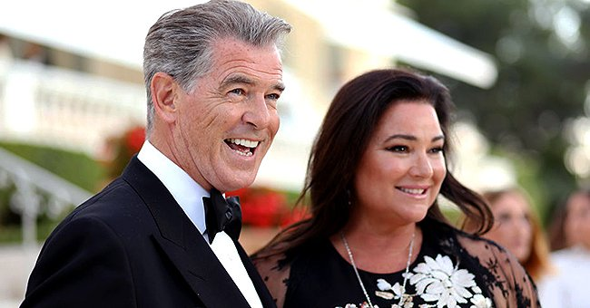 Pierce Brosnan Has Been Married for 19 Years — Look Through His Quotes about Beloved Wife Keely