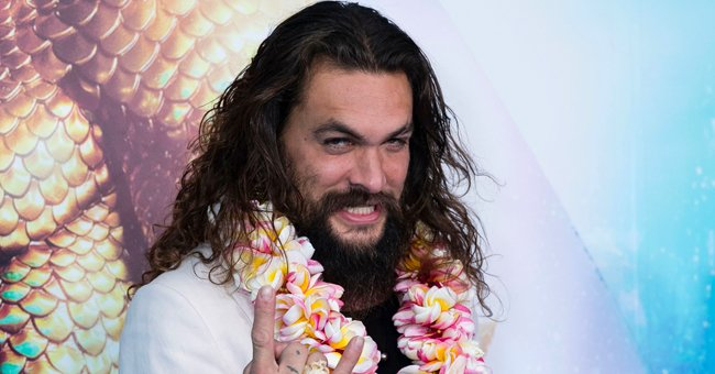 People: 'Aquaman' Star Jason Momoa Begins Filming a New Docuseries for Discovery