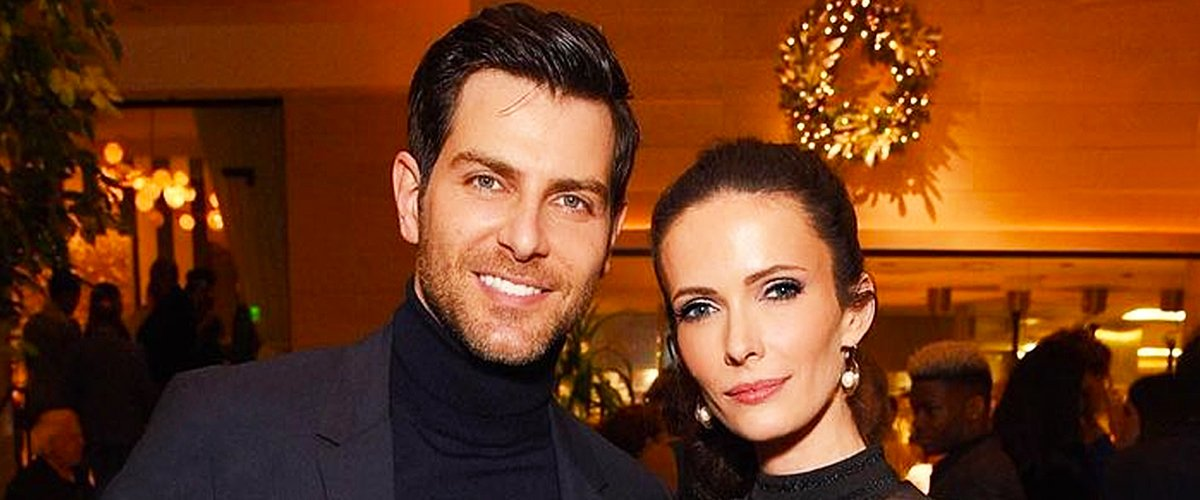David Giuntoli and Elizabeth Tulloch's Family — Facts about the Couple Who Welcomed Their Baby in 2019