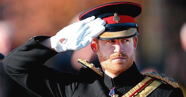 Prince Harry Will Continue to Support Military Community in a Non-official Capacity after Royal Exit