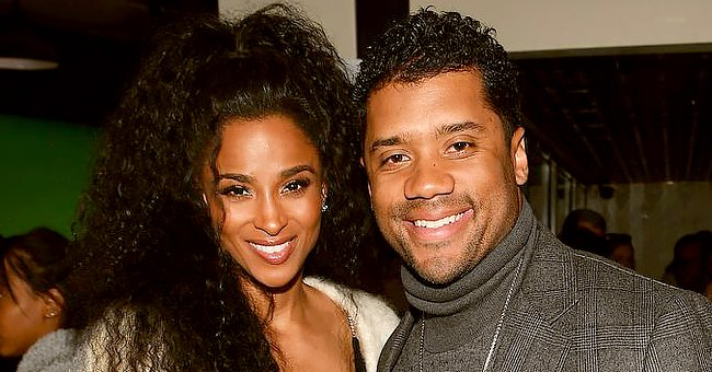 Glimpse at 11 Romantic Gestures That Show Russell Wilson Is a Loving & Caring Man for Ciara