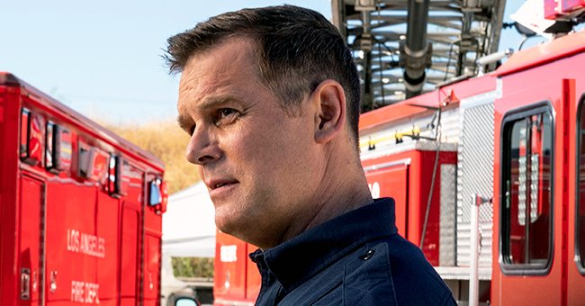 Us Weekly: '9-1-1' Star Peter Krause Compares Bobby Nash to Adam Braverman from 'Parenthood'
