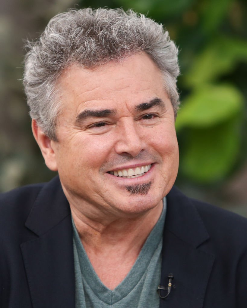 """Christopher Knight visits Hallmark's """"Home & Family"""" at Universal Studios Hollywood 