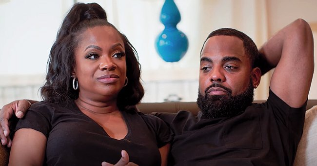 Kandi Burruss' Husband Todd Tucker Pens Touching Tribute to Late Mom and Shares Photo with Her