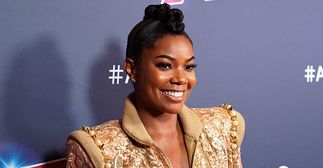 Gabrielle Union's Daughter Kaavia James Melts Hearts in a Cute Unicorn Outfit Weeks before 1st Birthday