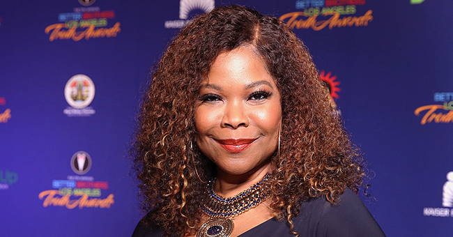 HAHN Actress Angela Robinson Shares Tribute Video to Husband Scott Whitehurst on 23rd Anniversary
