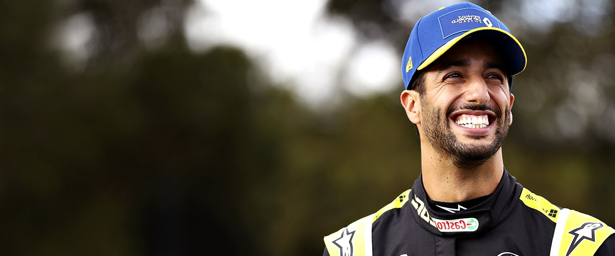 Daniel Ricciardo Is an Australian Heartthrob Who Is Reportedly Single — Meet the Racing Driver