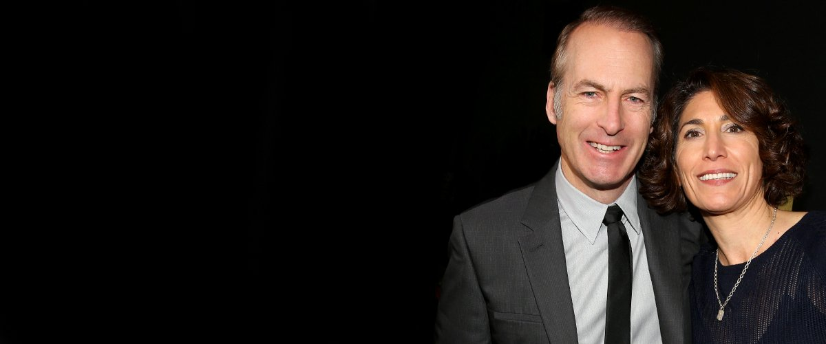 Inside Bob Odenkirk's Family — All We Could Find about His Wife, 2 Grownup Kids, and Siblings