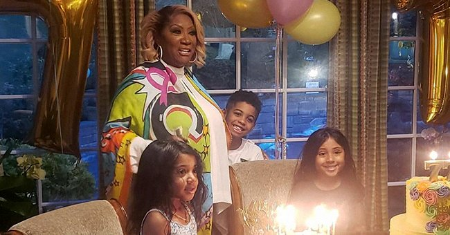 Patti LaBelle Celebrates Her 77th Birthday with Family – See Their Photos