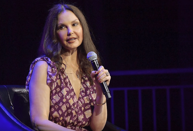 Photo of Ashley Judd at an event | Photo: Youtube / Nicki Swift