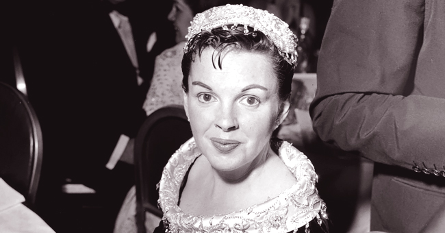 Judy Garland's Daughter Lorna Reportedly Opens up about Her Famous Parents' Tumultuous Marriage