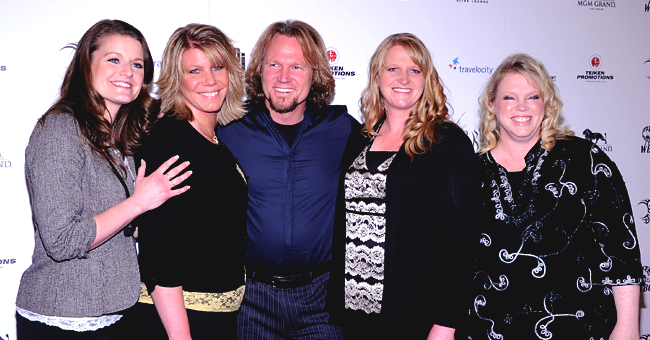 'Sister Wives' – Where the Members of This Controversial Family Are Now