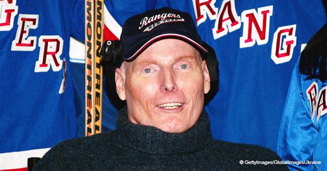 El apuesto hijo del difunto Christopher Reeve ha crecido y es idéntico a él