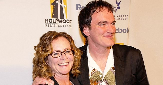 Quentin Tarantino's Close Relationship with His Film Editor Sally Menke Who Died in 2010