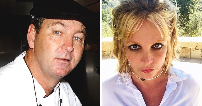 Britney Spears' Dad Jamie Hasn't Spoken to His Daughter since August & Admits He Misses Her