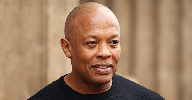 Dr Dre Shows off His Washboard Abs at 56 after Battling Brain Aneurysm