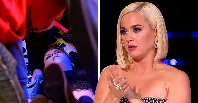 Katy Perry Moved to Tears by Contestant's Performance on 'American Idol' after She Suffered a Seizure
