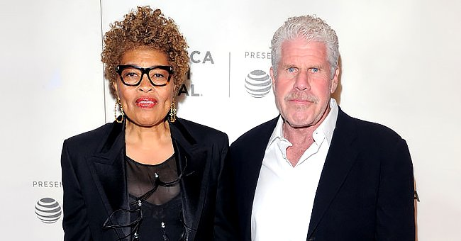 TMZ: Ron Perlman Is Officially Free to Remarry After Divorce from Wife Opal Stone Perlman