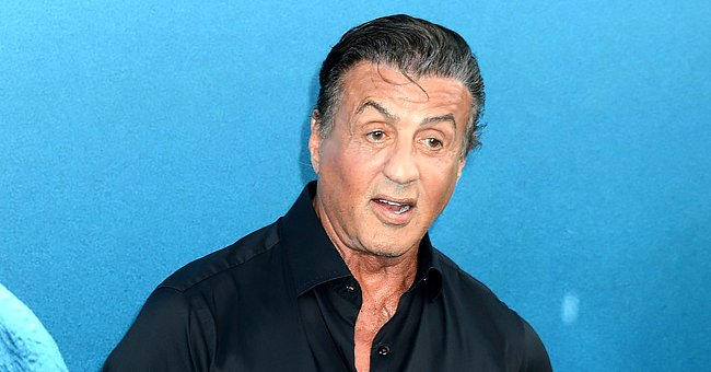 Sylvester Stallone, 74, Defies Age as He Lifts 90 Lbs at the Gym in New Workout Video