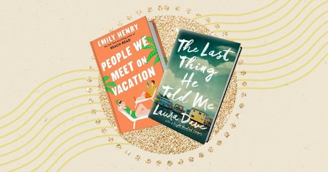 Books To Add To Your May Reading List