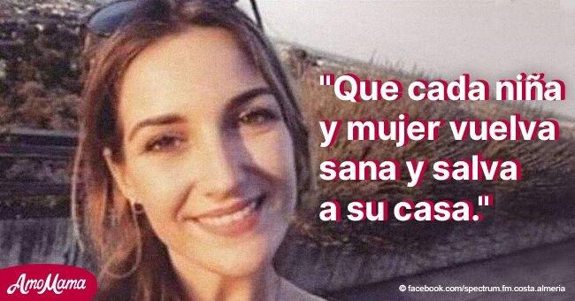 Redes explotan con demandas de mayor seguridad para las mujeres tras la muerte de Laura Luelmo