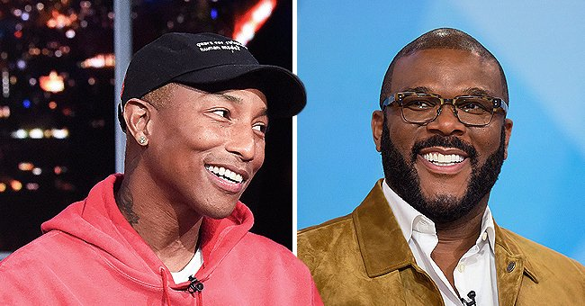 Pharrell Williams Bought Tyler Perry's $15 Million House — inside the Home He Eventually Sold