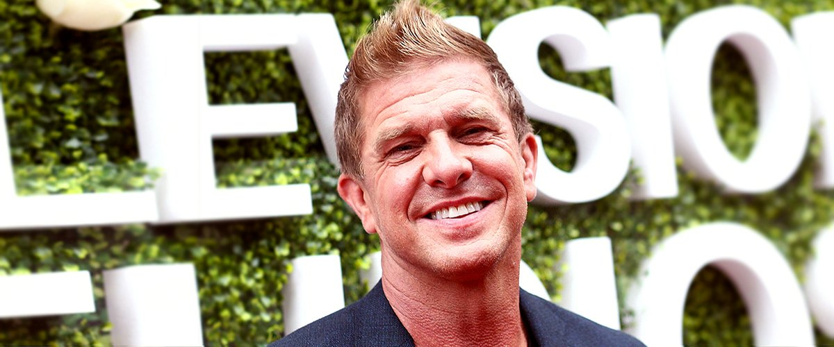 Kenny Johnson's Wife of 14 Years Shares a Mini-Me Daughter with Him — Meet the SWAT Star's Love