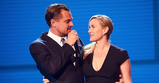 Kate Winslet and Leonardo DiCaprio Co-Starred in 'Titanic' - Here's a Look at Their Friendship 22 Years Later