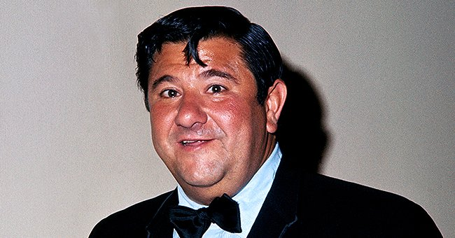 Buddy Hackett's Son Sandy Opens up about His Late Father in a Candid Interview