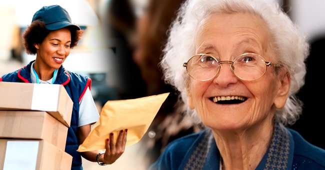 Daily Joke: The Post Office Received a Touching Letter from a Worried Woman to God