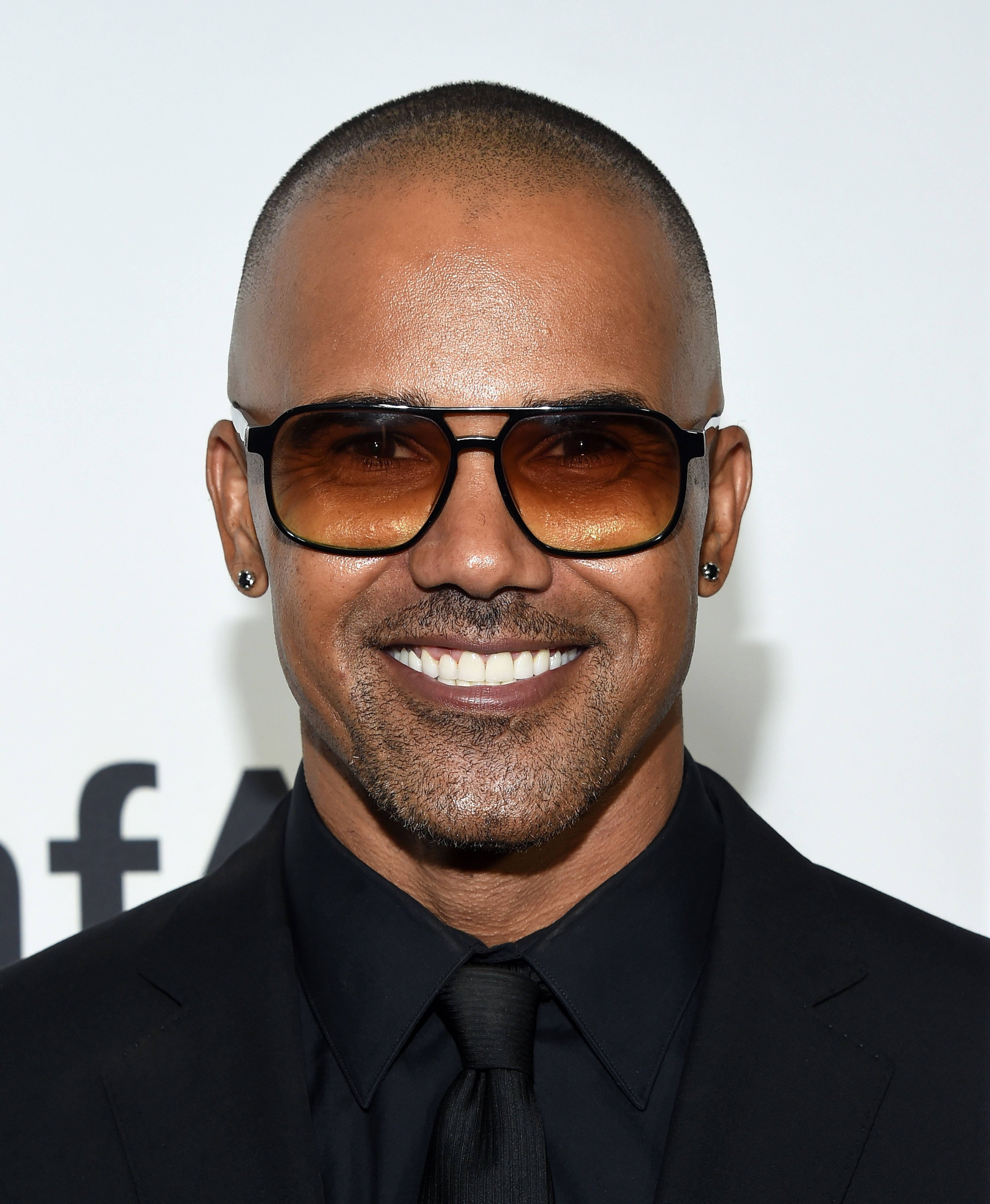 Shemar Moore pictured at the nds amfAR's Inspiration Gala in Los Angeles, California in 2016. | Source: Shutterstock