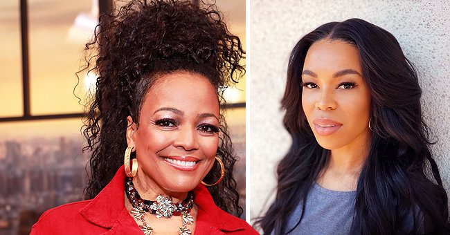 Kim Fields from 'Living Single' Shares Heartfelt Birthday Tribute to Look-Alike Sister Alexis Who Is Also an Actress