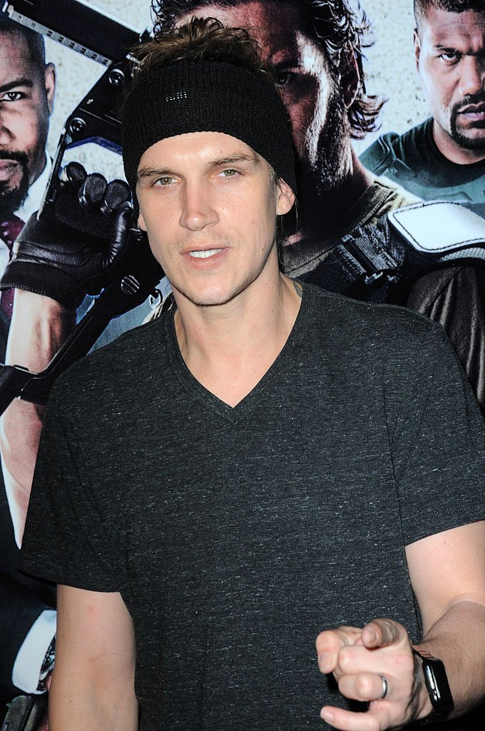 Jason Mewes at ArcLight Hollywood on February 4, 2016 | Photo: Getty Images