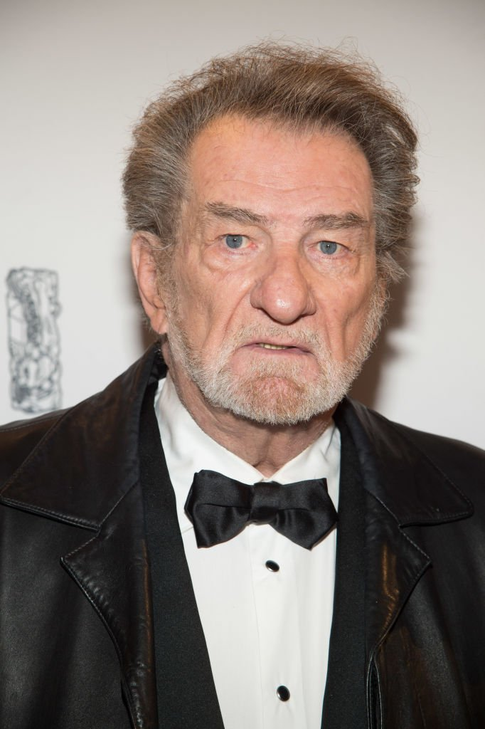 Eddy Mitchell | photo : Getty Images