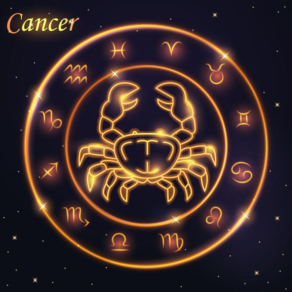Signe de Cancer | Photo : Pixabay
