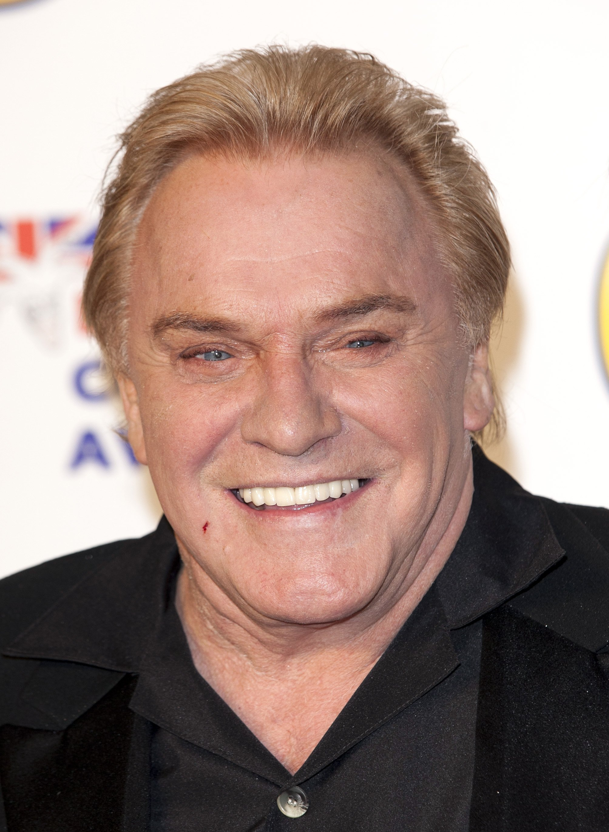 Freddie Starr at the British Comedy Awards At The Fountain Studios In London | Photo: Getty Images