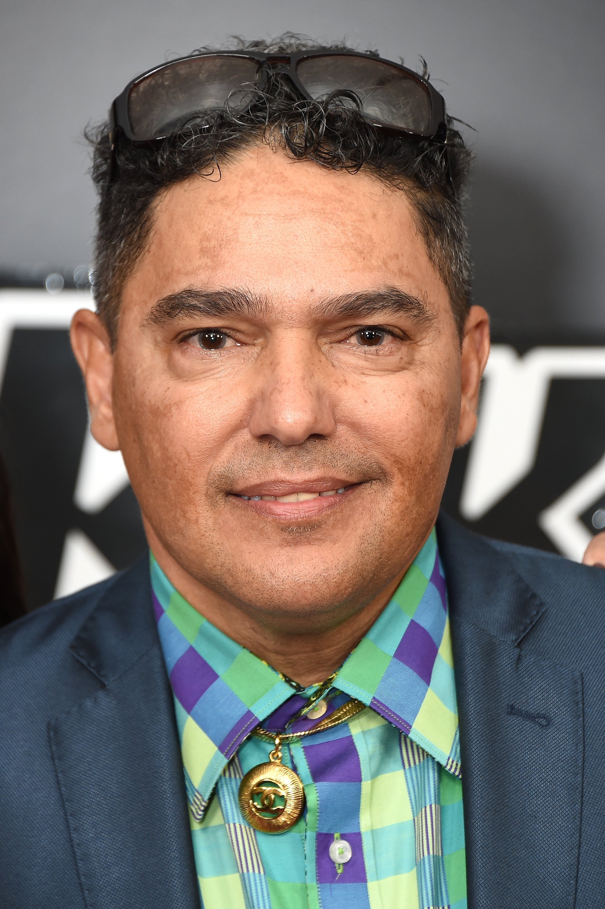 "Nicholas Turturro at the ""BlacKkKlansman"" New York Premiere on July 30, 2018 in New York City. 