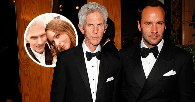Stella McCartney shares touching tribute to Tom Ford's family   Photo: instagram.com/stellamccartney   Getty Images