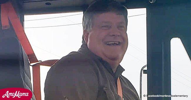 Un chauffeur de bus nourrit 50 élèves laissés sans nourriture à cause d'une tempête