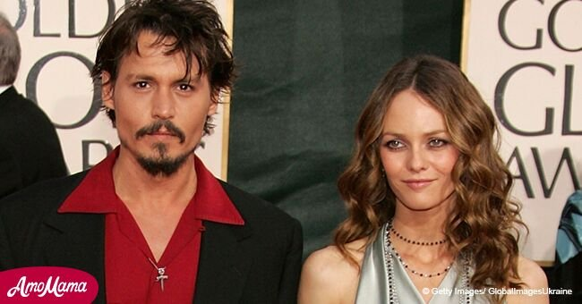 Vanessa Paradis ties the knot with film director in small private ceremony