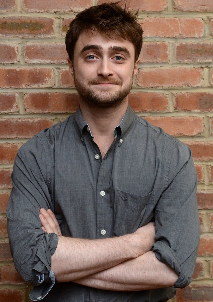 Daniel Radcliffe I Image: Getty Images