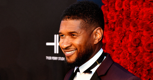 Usher and Rumored Girlfriend Jenn Goicoechea Fuel Dating Speculation as the Singer Reposts Her Photo