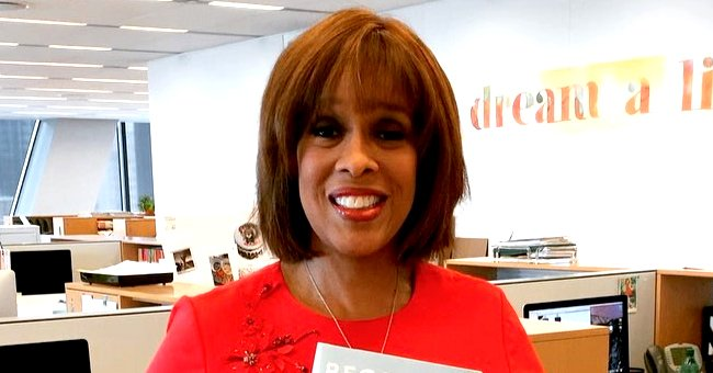 Gayle King Tries Baking Banana Bread after 1st Attempt Failed  and Fans Show Their Support