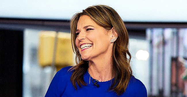 'Today' Co-host Savannah Guthrie Pokes Fun at Fan Reviews on Her Latest Outfit on the Show