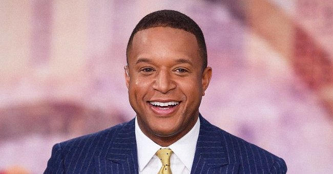Craig Melvin and Lindsay Czarniak's Daughter Visits Dentist for the 1st Time in a While