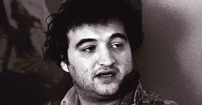 John Belushi Was 'a Time Bomb' before His Death, According to Shawn Levy