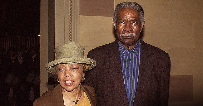 Ossie Davis Was Married to Actress and Civil Rights Activist Ruby Dee for 57 Years before His Death at 87