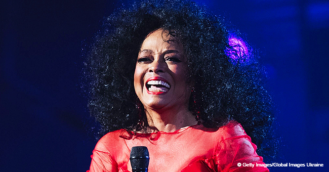 Diana Ross' 75th Birthday Party Brought out Leonardo Dicaprio, Khloé Kardashian & Many Other Celebs