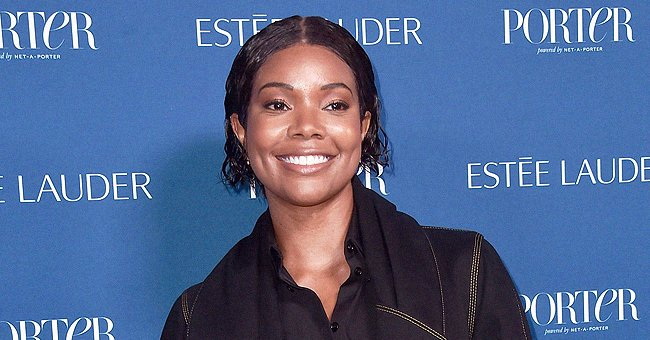 Watch Gabrielle Union Play with Her Adorable Daughter Kaavia in This Sweet Video
