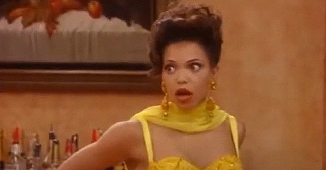 Tisha Campbell AKA Gina on 'Martin' Shows 3 'Men in Her Life' Displaying Their Strong Likeness